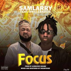 Small Baddoo - Focus