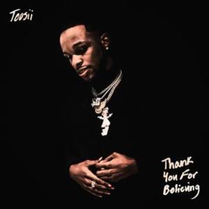 Toosii - Back Together