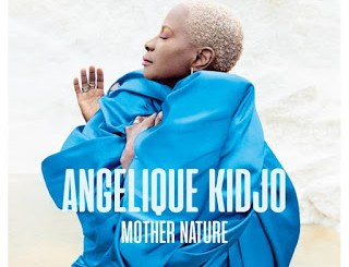 Angelique Kidjo - African, One Of A Kind
