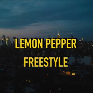 Meek Mill - Lemon Pepper Freestyle