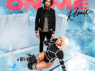 Lil Baby ft Megan Thee Stallion - On Me (Remix)