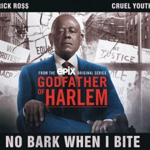 Rick Ross - No Bark When I Bite