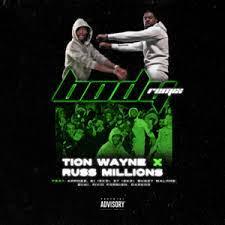 Russ Millions x Tion Wayne - Body Remix