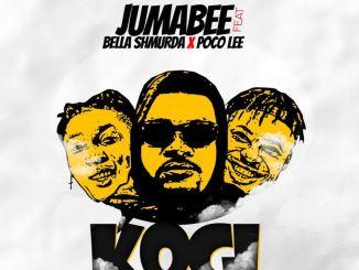 Jumabee ft. Bella Shmurda, Poco Lee - Kogi