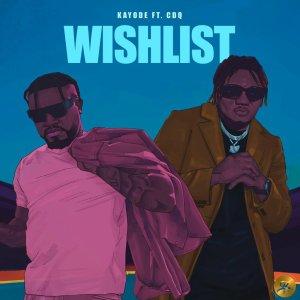 Kayode ft. CDQ - Wishlist