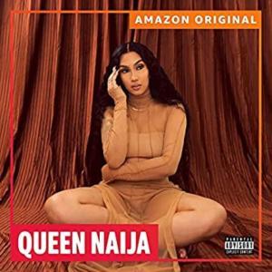Queen Naija - Marvins Room