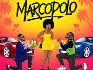 GMG Boss ft. Peruzzi - Marcopolo
