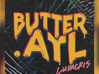 Ludacris - Butter.Alt