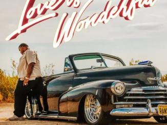 Sean Kingston - Love Is Wonderful