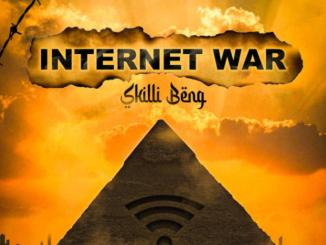Skillibeng - Internet War
