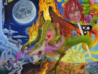 Trippie Redd ft. XXXTENTACION - Danny Phantom