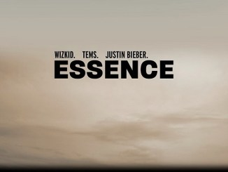 Wizkid ft Tems, Justin Bieber - Essence remix