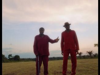 [Video] 2Baba ft. Bongos Ikwue - Searching