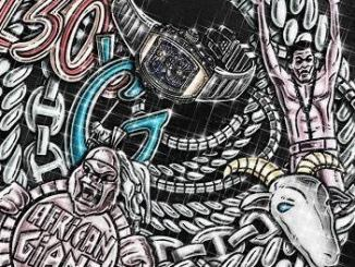 Burna Boy ft. Polo G - Want It All