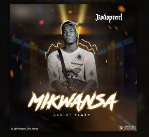 Kodopearl - Mikwansa