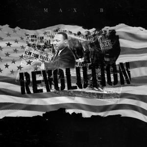 Max B - Revolution