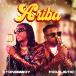 Stonebwoy - Ariba