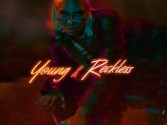 Veeiye - Young and Reckless
