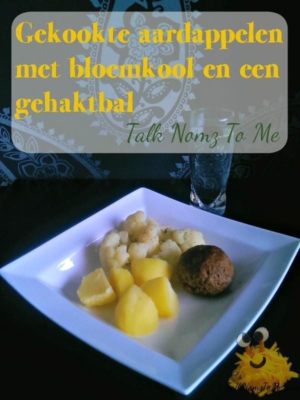 Bloemkool_Gehaktbal_First