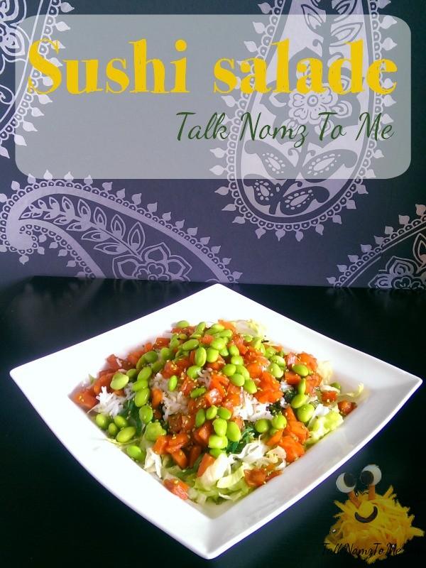 Sushi_Salade_First