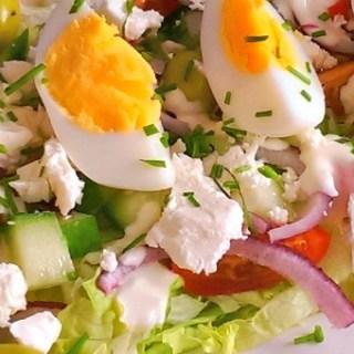 Pizza pita met salade – Kiddielunch #3