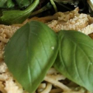 Pasta pesto kip – Eén kip, vijf maaltijden