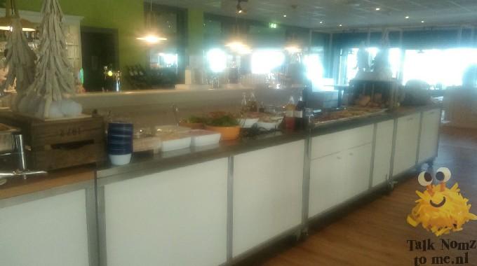 Chef @ Work #1