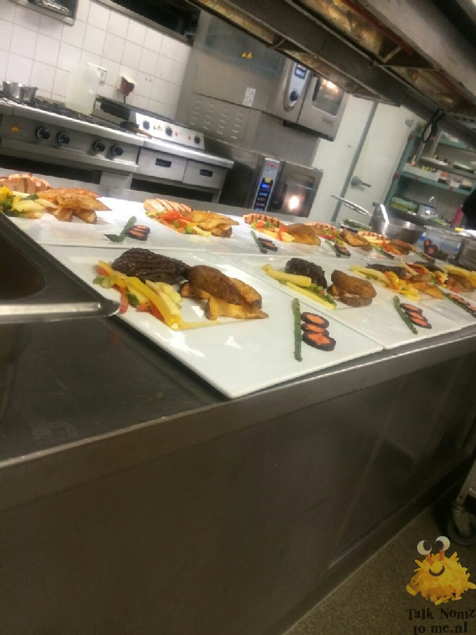 Chef @ Work Februari 2017 | TalkNomzToMe.nl