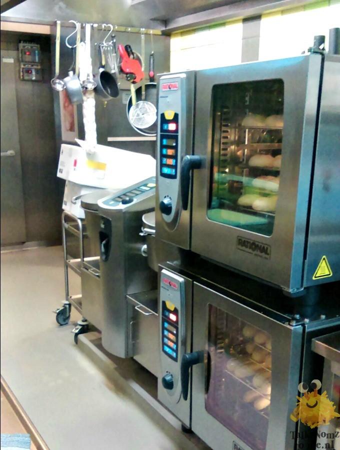 Chef @ Work #3 | TalkNomzToMe.nl