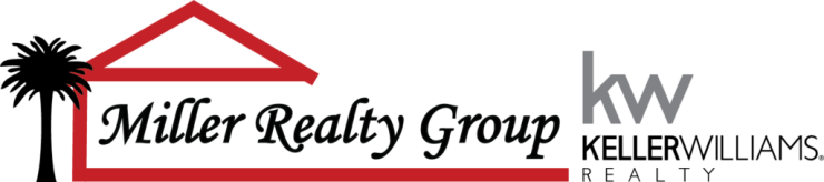 The Miller Realty Group Logo