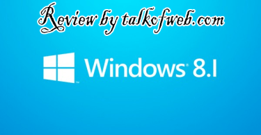 Windows 8-1 Reviewed by talkofweb