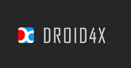 Droid4x-App-player
