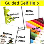 Guided Self Help