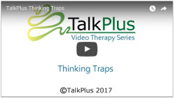 An explanation of types of thinking traps and how unhelpful negative thinking can impact on how we are feeling. This could be helpful if you have low mood or anxiety or struggle with negative and unhelpful thinking.