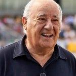 Amancio Ortega 12th Richest Person In The World