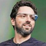 Sergey Brin 8th Richest Person In The World