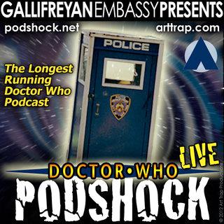 Podshock LIVE