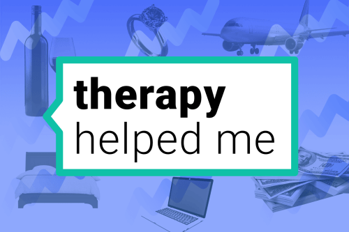 small resolution of talkspace therapy helped me