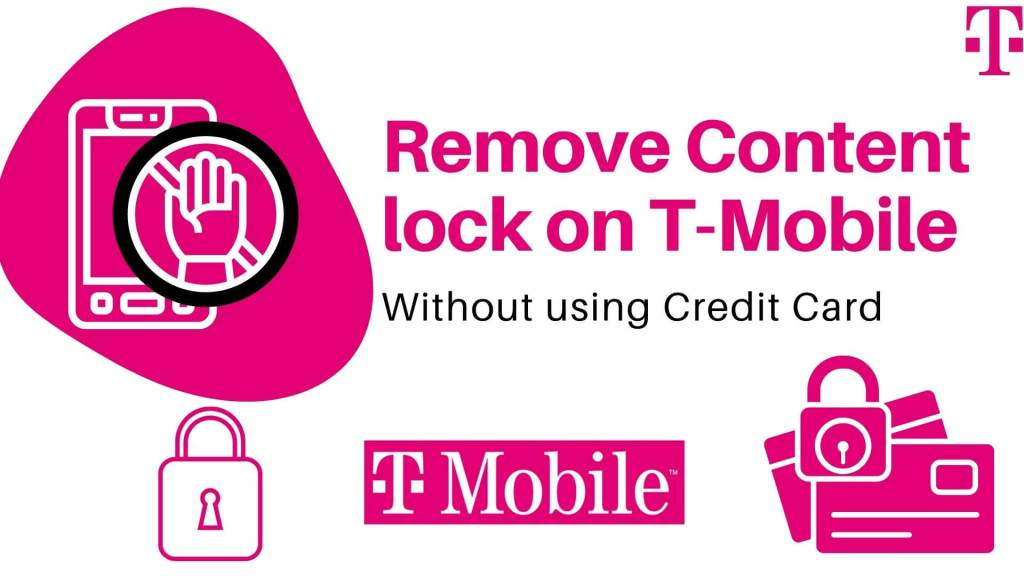 Content Lock On T-Mobile