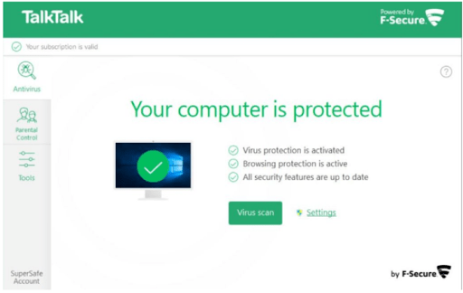 Install Talktalk Supersafe Boost – Protect Your Online World In 2021