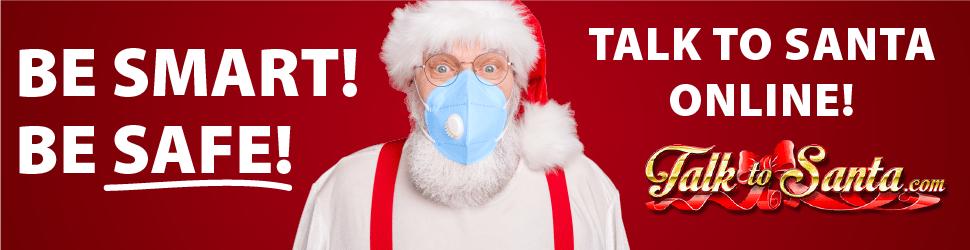 Talk To Santa Live Video Call