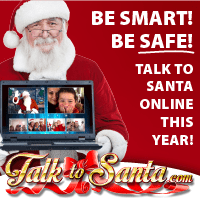 Talk To Santa Live Video
