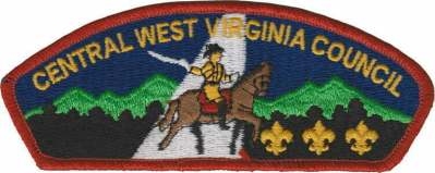 Central West Virginia S-2b