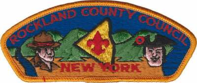 Rockland County S-1a