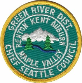 CSC Green River District