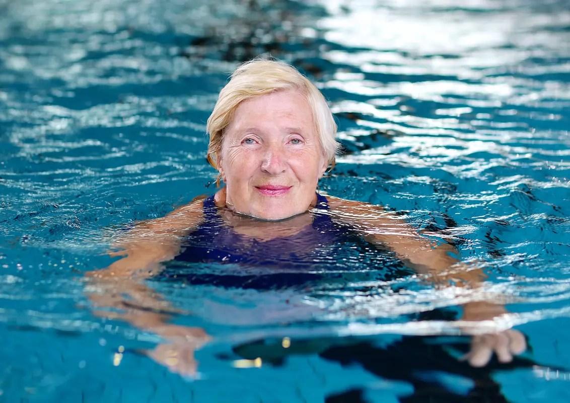 Adult Only Swimming Tallaght  Adult Swim Tallaght