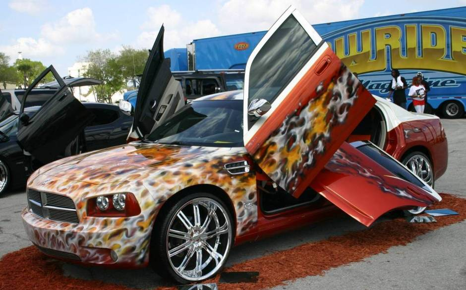 Cj So Cool Car Wallpapers Battle Of The Cities Car And Bike Show Presented By The