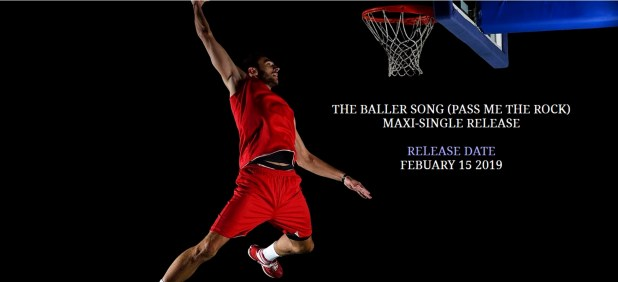 ae48fa48dd The Baller Song (Pass Me the Rock) is being billed as an album due to  marketing
