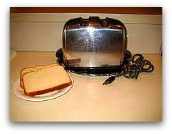 T-20 Sunbeam Toaster
