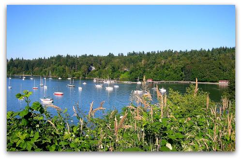 Bildergebnis für Vashon Island a magical place